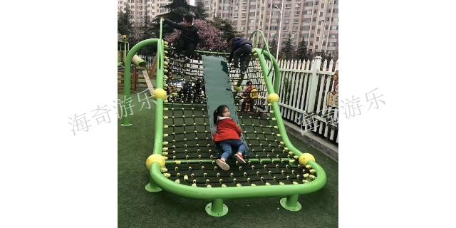 爬网设施 服务为先「上海海奇游乐设备供应」