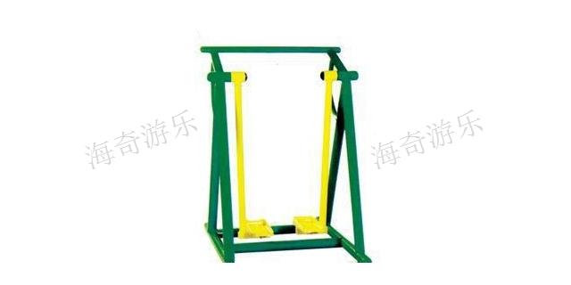 户外双人漫步机厂家 贴心服务「上海海奇游乐设备供应」