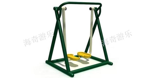 河南太空雙人漫步機設備 推薦咨詢「上海海奇游樂設備供應」