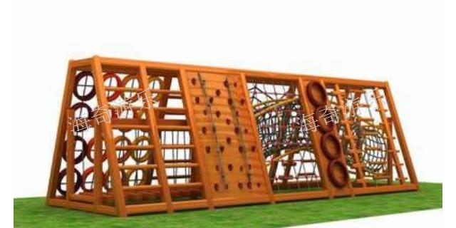 甘肅室內攀爬墻 貼心服務「上海海奇游樂設備供應」