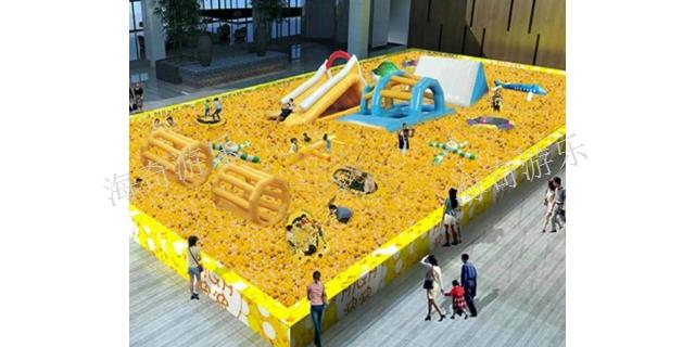 江苏7CM海洋球设备 诚信互利「上海海奇游乐设备供应」