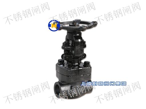 上海特定不锈钢闸阀有几种 客户至上 上耐集团