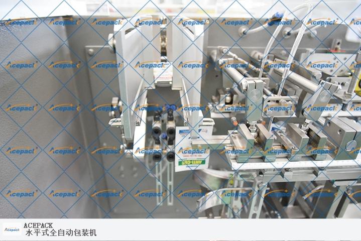 上海先进片剂包装机质量服务 诚信为本 上海欧朔智能包装供应