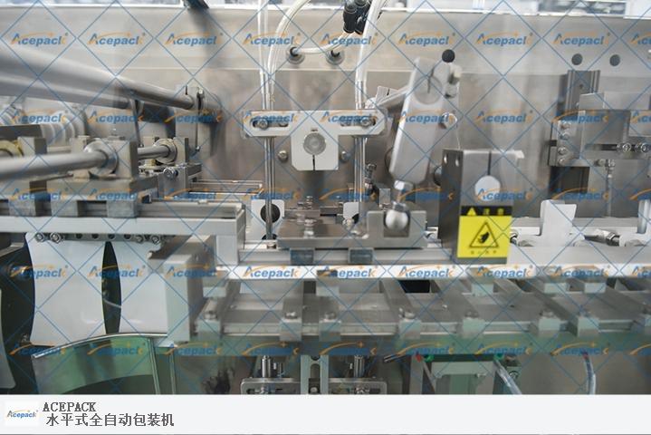 江苏香菇酵素包装机 欢迎来电 上海欧朔智能包装供应
