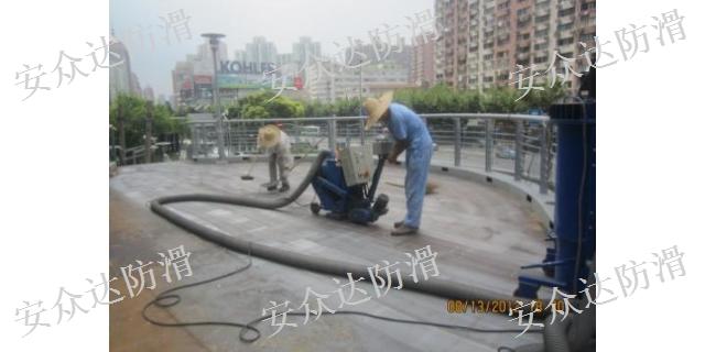 南京高品质天桥路面防滑哪家好,天桥路面防滑