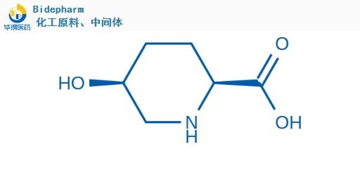 手性氮相關哌啶結構 歡迎來電 上海畢得醫藥科技供應