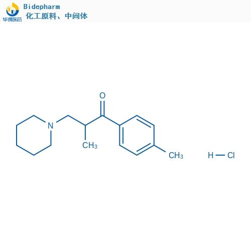 DIPAMP哌啶合成方法
