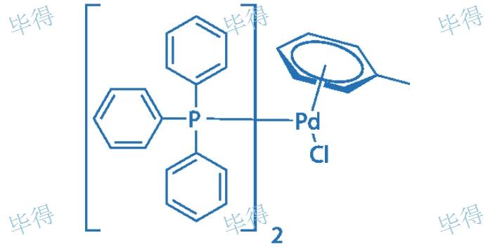 静安区贵金属均相催化剂科研应用 铸造辉煌 上海毕得医药科技供应