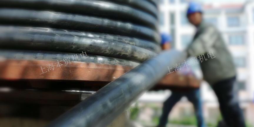 配电工程设计施工 信息推荐「上海本贸机电工程供应」