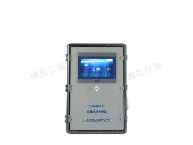 上海智能COD測定儀「上海博取儀器供應」