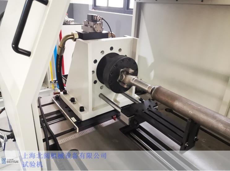 河北扭杆扭转疲劳试验机产品的基本常识 欢迎咨询「上海北阅机械设备供应」