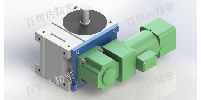芜湖间歇分割器联系方式 高速间歇「上海百智达精密机械供应」