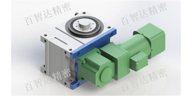 湖州间歇分割器精密机械有限公司「上海百智达精密机械供应」