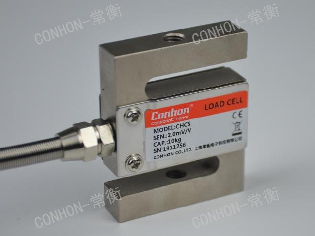 四川剪切式压力传感器  上海常衡电子科技供应