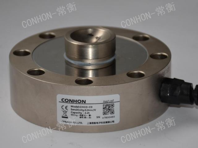 陕西柱式压力传感器  上海常衡电子科技供应