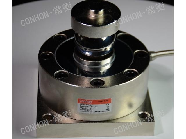 陕西平台秤压力传感器  上海常衡电子科技供应
