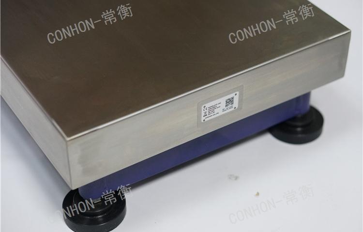 山东钰恒电子台秤 铸造辉煌  上海常衡电子科技供应