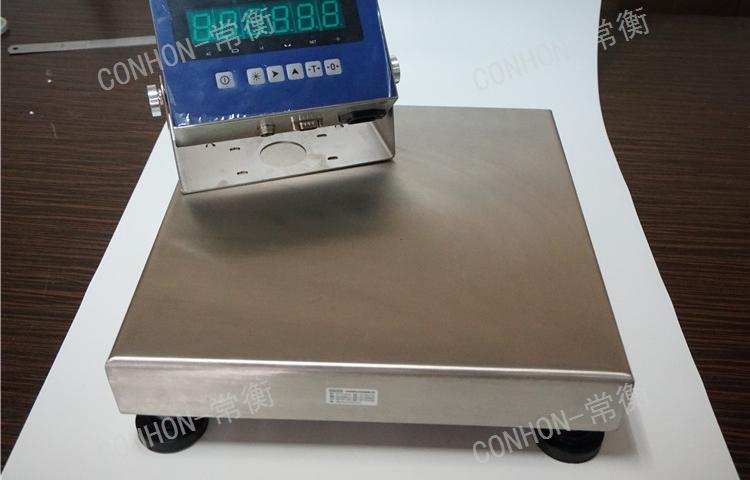 河南计量电子台秤「 上海常衡电子科技供应」