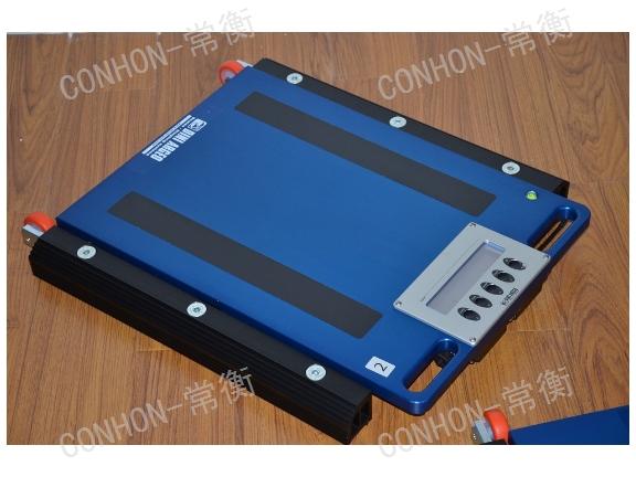 云南地上衡電子軸重秤圖片 誠信經營  上海常衡電子科技供應
