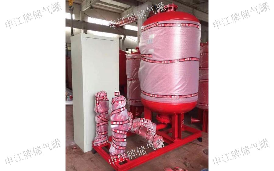 浙江直销储气罐非标定制 欢迎来电「上海市奉贤设备容器供应」