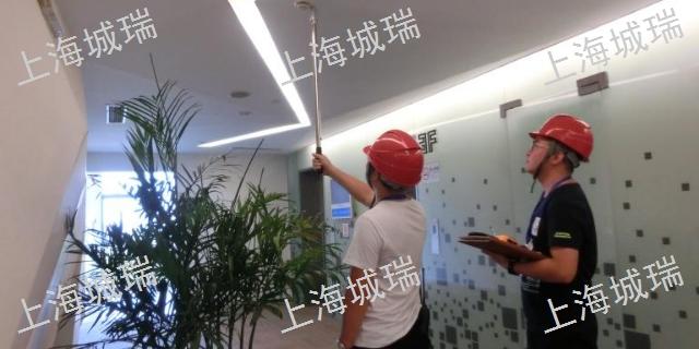 体育馆消防检测技术指导 诚信为本「上海城瑞安全技术供应」