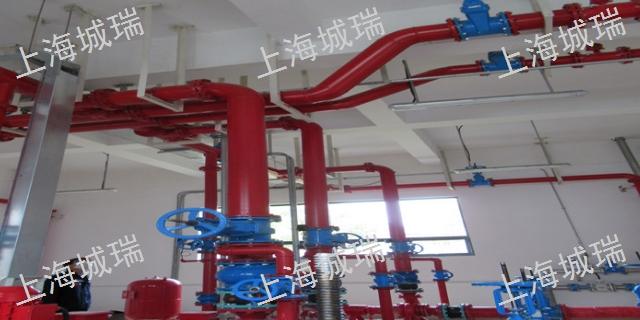 嘉定区医院消防检测诚信互利 欢迎来电「上海城瑞安全技术供应」