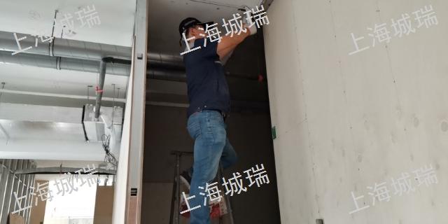 普陀區勞動密集型企業消防改造誠信合作「上海城瑞安全技術供應」