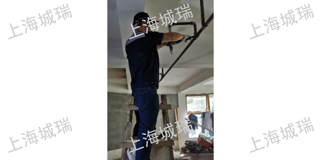 徐汇区商业综合体消防改造诚信经营「上海城瑞安全技术供应」
