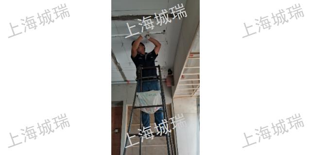 靜安區消防設計方案消防改造優良服務 服務至上「上海城瑞安全技術供應」