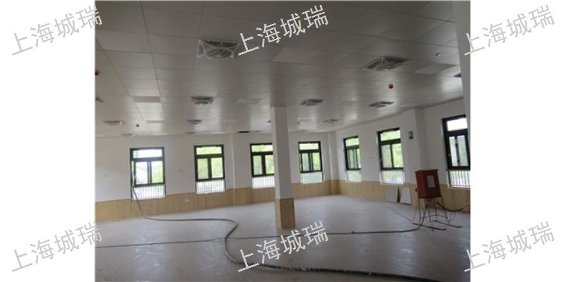 金山區廠房消防服務誠信企業 服務至上「上海城瑞安全技術供應」