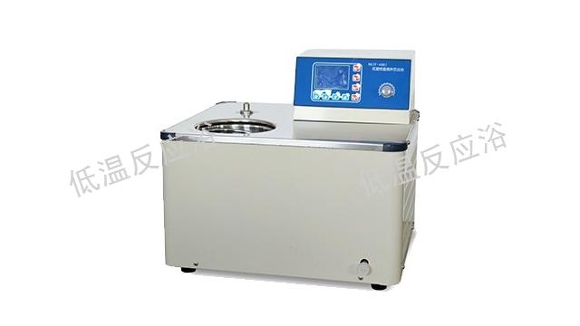 上海DHJF-4002低温恒温反应浴注意事项「道京供」