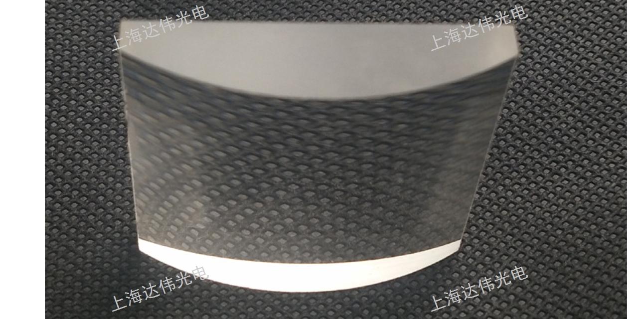 北京激光柱面镜定制价格 诚信服务「上海达伟光电供应」