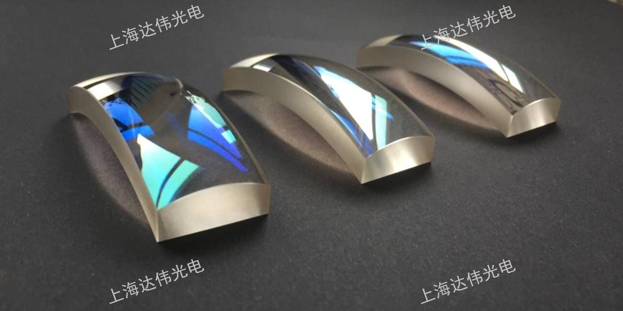 重庆激光柱面镜厂家 有口皆碑「上海达伟光电供应」