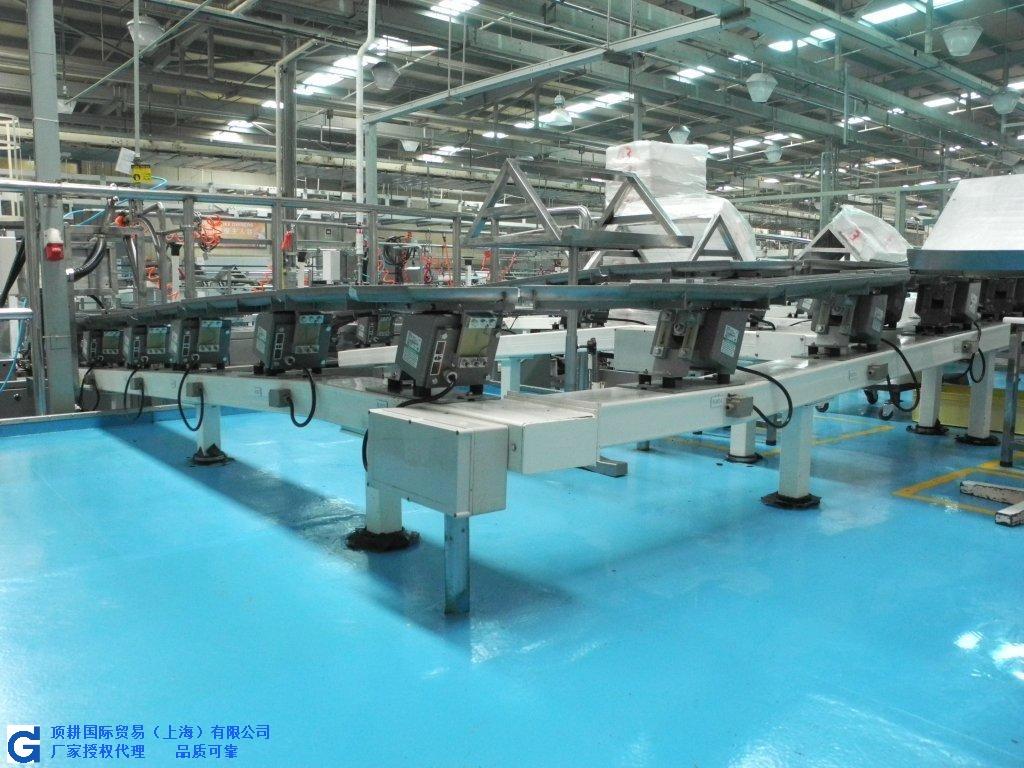 河北气动振动给料机怎么选 顶耕国际贸易供应