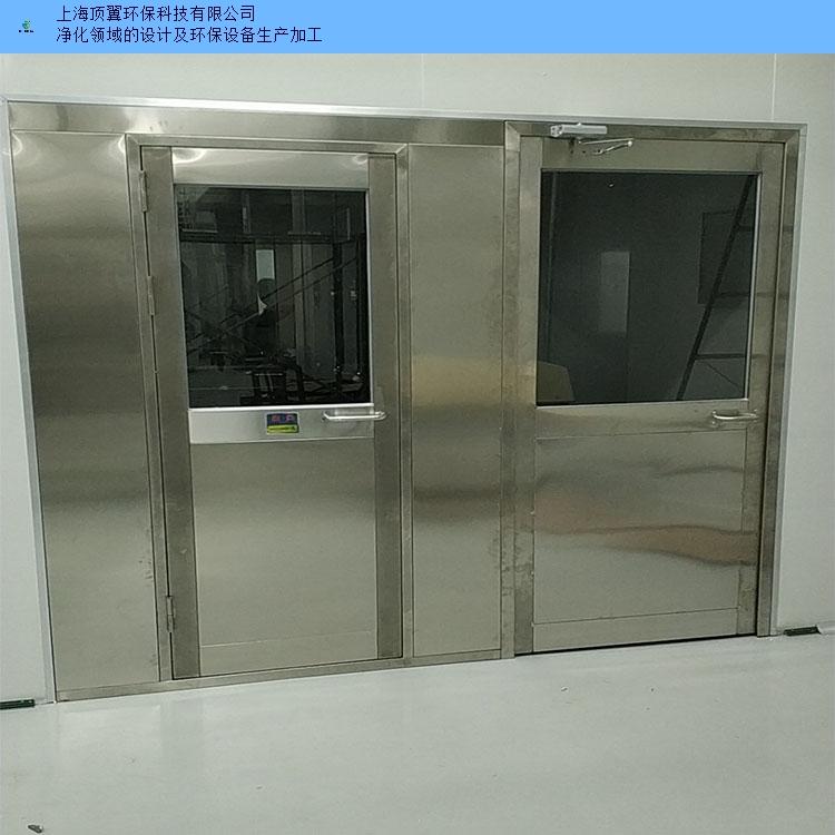 天津正规风淋室系列主要功能与优势,风淋室系列