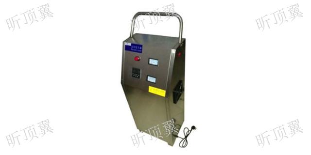 上海臭氧发生器哪个好 上海顶翼环保科技供应