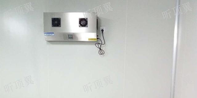 江苏臭氧发生器参数 上海顶翼环保科技供应