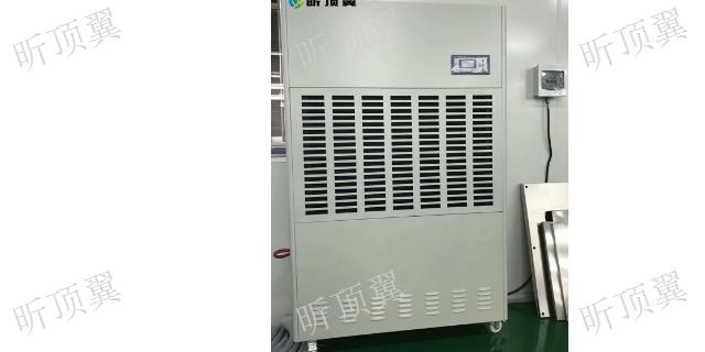 上海转轮除湿机生产厂家 上海顶翼环保科技供应