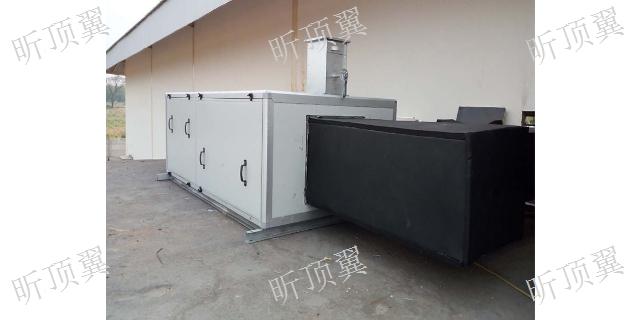 上海高精度空气净化设备哪个牌子好 上海顶翼环保科技供应