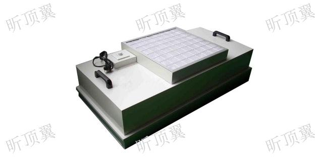 江苏高精度空气净化设备量大从优 上海顶翼环保科技供应
