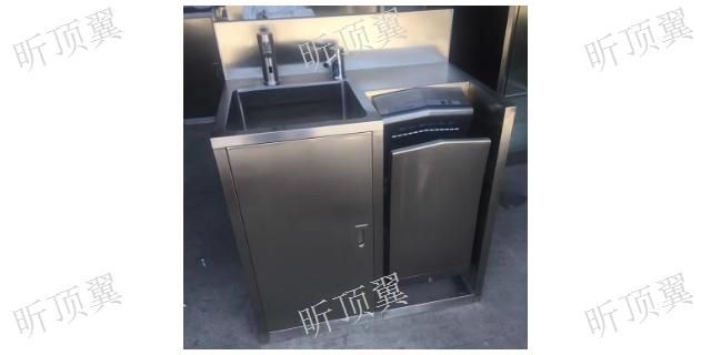 上海通风不锈钢更衣鞋柜哪家好 上海顶翼环保科技供应