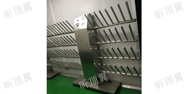 上海不锈钢更衣鞋柜尺寸多大 上海顶翼环保科技供应