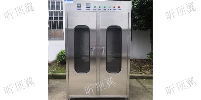 江苏304不锈钢更衣鞋柜可以定做吗 上海顶翼环保科技供应