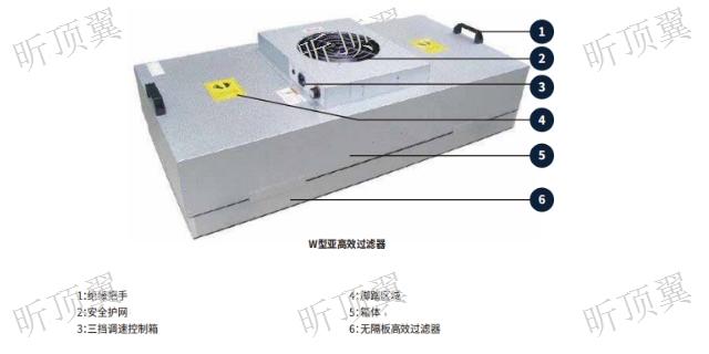 江苏昕顶翼空气净化设备量大从优 上海顶翼环保科技供应