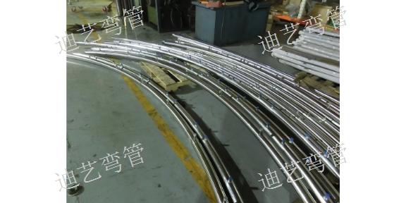 奉賢區異型鋼結構拉彎生產廠家