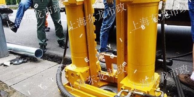 口碑好拆除在線咨詢「上海東龍市政工程供應」