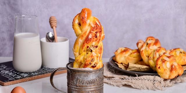 合肥花型面包培訓哪家便宜,面包