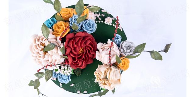 普陀区创意蛋糕培训中心,蛋糕培训