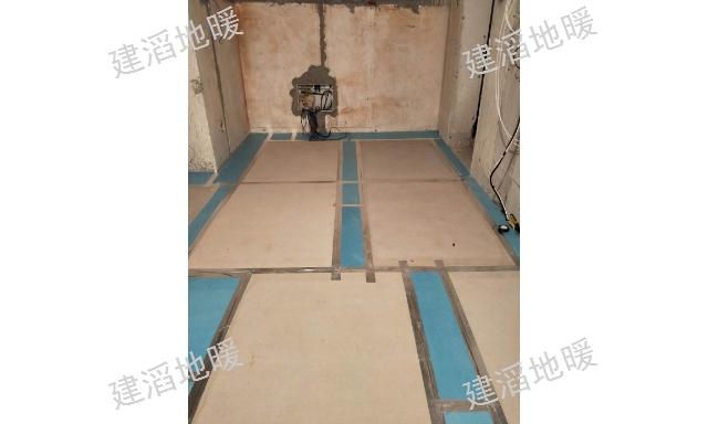 上海贴地砖可以做石墨烯电地暖,石墨烯电地暖