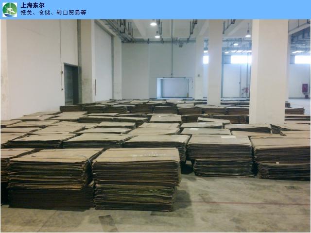 上海物流园区电子产品保税区仓库管理,保税区